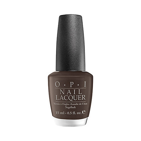 OPI - You Don+t Know Jacques! Nail Lacquer 15ml