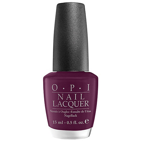 OPI - Louvre Me Louvre Me Not Nail Lacquer 15ml