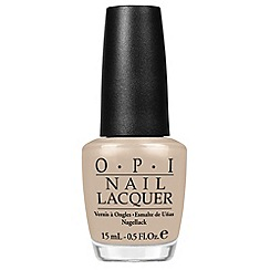 OPI - Did You 'ear About Van Gogh? Nail Lacquer 15ml