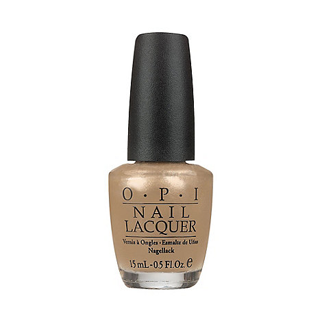OPI - Up Front & Personal Nail Lacquer 15ml
