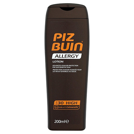 Piz Buin - Allergy Lotion SPF 30 200ml
