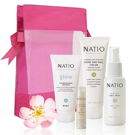 Natio - Refresh Gift Set