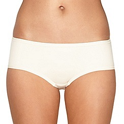 Debenhams - Nude invisible shorts