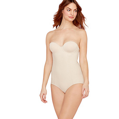 Debenhams - Natural body shaper