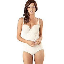 Debenhams - Natural all over body shaper