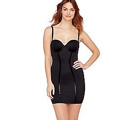 Maidenform - 'Easy Up' strapless full slip