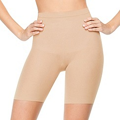 Spanx - Natural shaping shorts