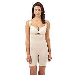 Debenhams - Natural all in one body shaper