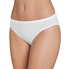 Sloggi - White 'Evernew' tai brief
