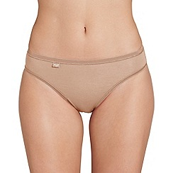 Sloggi - Natural 'Evernew' tai brief