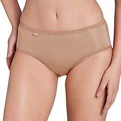 Sloggi - Natural 'Evernew' midi brief