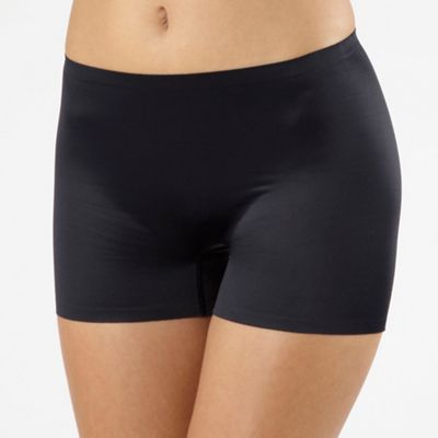 Black body shaping pants