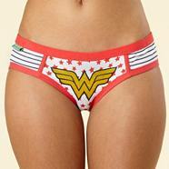 Wonder Woman Boy Shorts