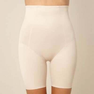 Natural Firm Control thigh slimmer shorts