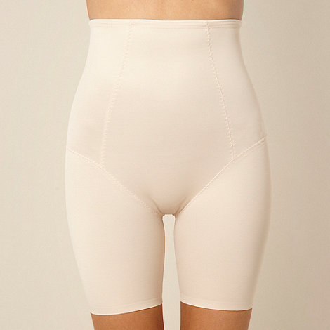 Debenhams - Natural +Firm Control+ thigh slimmer shorts