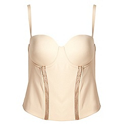 Maidenform - Natural Easy Up bustier