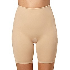 Assets Red Hot Label by Spanx - Flipside Firmers Mid-Thigh