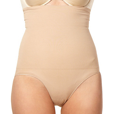 Assets Red Hot Label by Spanx - Nude focused firmers high-waist panty