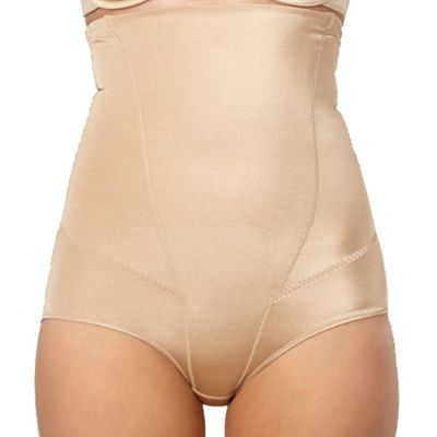 Aet Red Hot Label by panx Nude ilhouette erum high-wait panty - . -