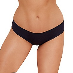 The Collection - 5 pack cotton bikini knickers