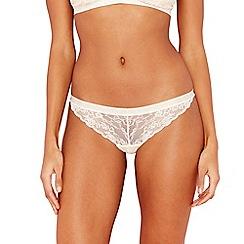 Bonds - Ivory bikini knickers