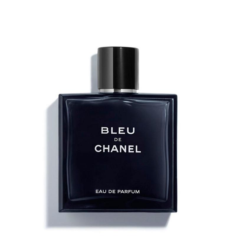 Bleu De Chanel Parfum By Chanel 2018 Basenotesnet