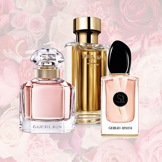 Celebrate National Fragrance Day