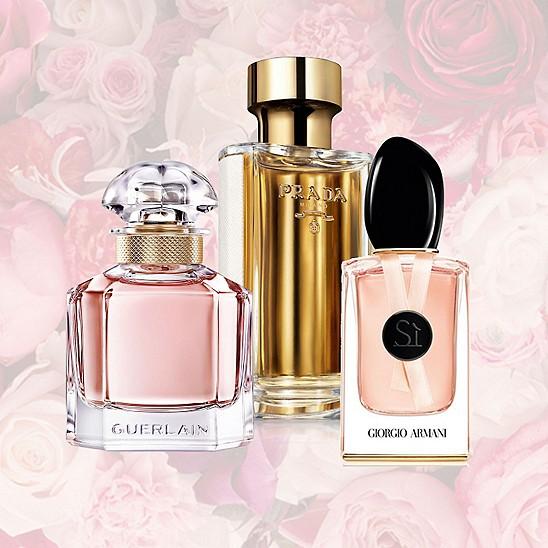 Celebrate National Fragrance Day