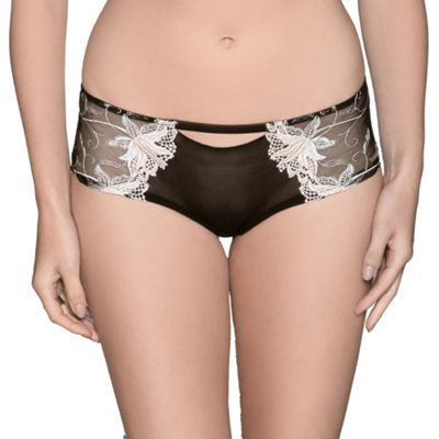 Adore Moi by Ultimo Black ´Delphine´ shorts - . -