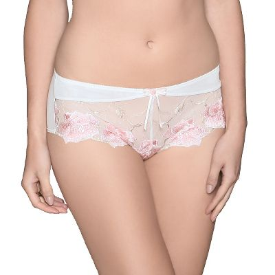 Ruffle Heart Knickers