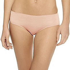 b.tempt'd - Natural 'B Sleek' bikini brief