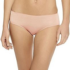 b.tempt'd - Natural 'B Sleek' bikini brief