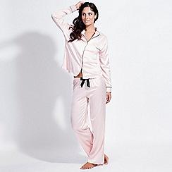 Bluebella - Pink 'Abigale' pyjama set