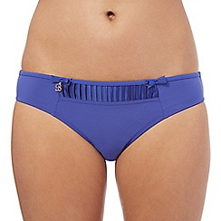 B by Ted Baker - Bright blue hipster briefs