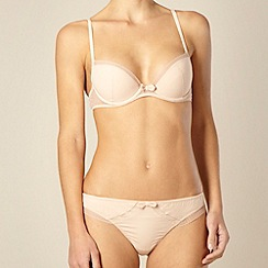Princesse Tam Tam - Natural padded push-up bra