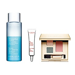 Clarins - 'Beautiful Eye Essentials' skin care gift set