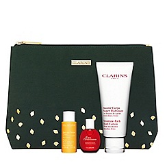 Clarins - 'Body Care Favourites' gift set