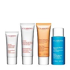Clarins - 'The Essentials' gift set