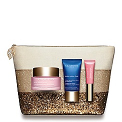 Clarins - Multi-Active gift set