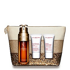 Clarins - 'Double Serum' gift set