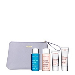 Clarins - 'Top to Toe Essentials' gift set