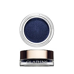 Clarins - 'Ombre Matte 10 Midnight Blue' eye shadow 7g