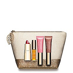 Clarins - Precious Lip gift set