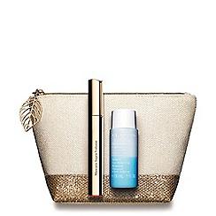 Clarins - 'Supra Volume' mascara gift set