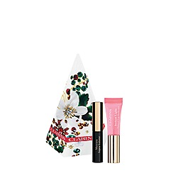 Clarins - 'Festive Treats Eyes & Lips' gift set