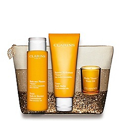 Clarins - Pampering gift set