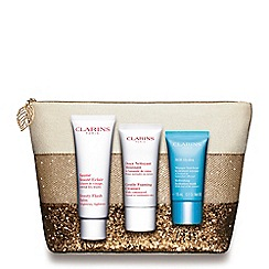 Clarins - Beauty SOS gift set