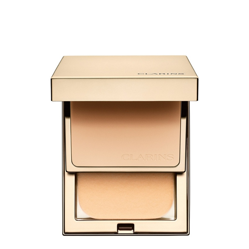Clarins 'Everlasting' compact powder foundation 10g
