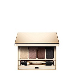 Clarins - Ombre 4 colour eye shadow palette 6.9g