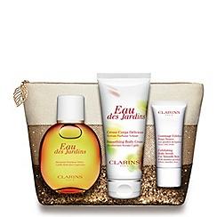 Clarins - 'Eau Ressourcante' gift set